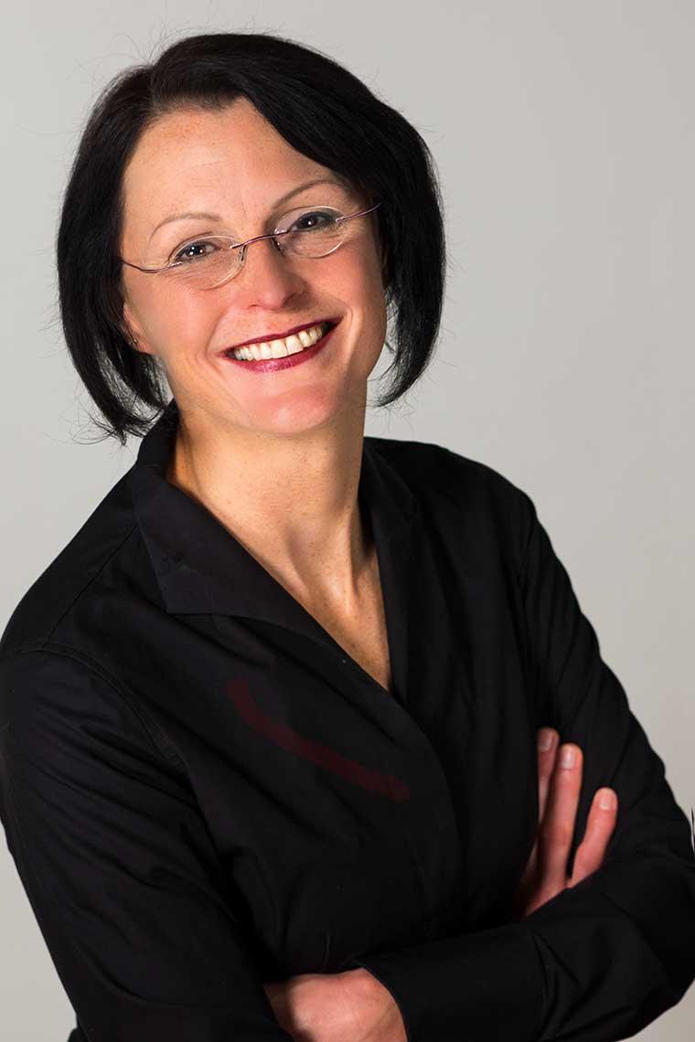 Dr. Veronika Morhart-Klute, Praxisinhaberin